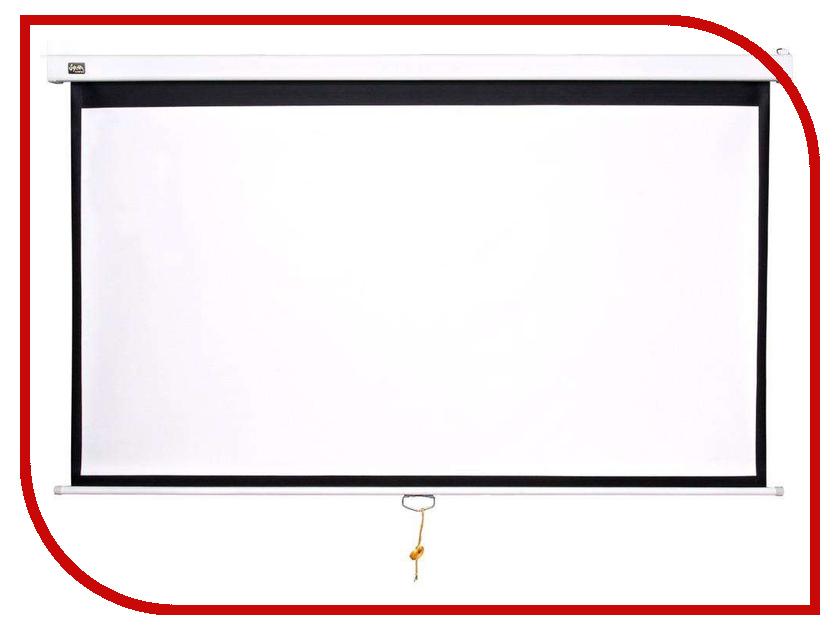 Экран Sakura Cinema 104.6x186cm White SCPSW-104x186 электробритва sakura sa 5409bk