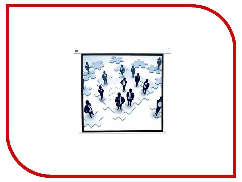 Экран Sakura Cinema 180x180cm White SCPSW-180x180
