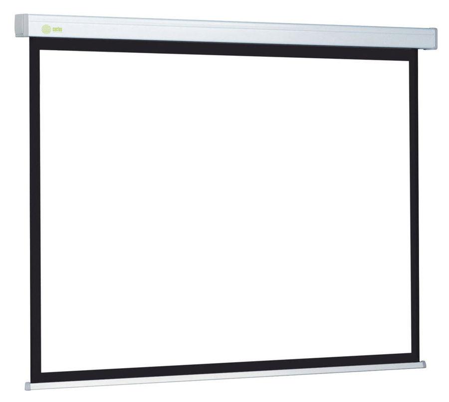 Фото - Экран Cactus Wallscreen 127x127cm 1:1 White CS-PSW-127x127 cactus cs psw 183x244