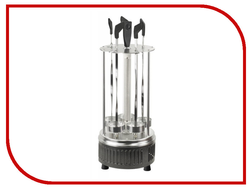 Электрошашлычница Home Element HE-EB741