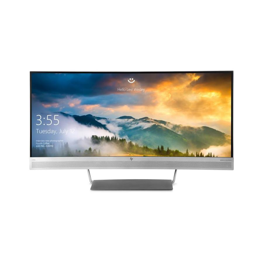 Монитор HP EliteDisplay S340c V4G46AA монитор жк hp elitedisplay s231d 23