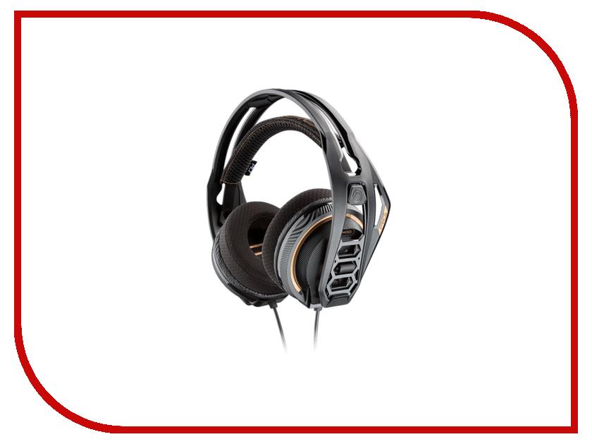 Plantronics RIG 400 Dolby Atmos цена и фото