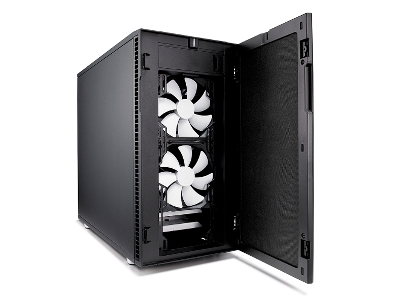 Корпус Fractal Design Define R6 Black