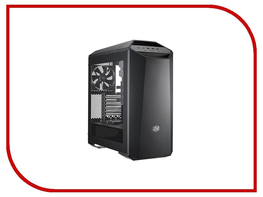 Корпус Cooler Master MasterCase Maker 5 w/o PSU Black MCZ-005M-KWN00