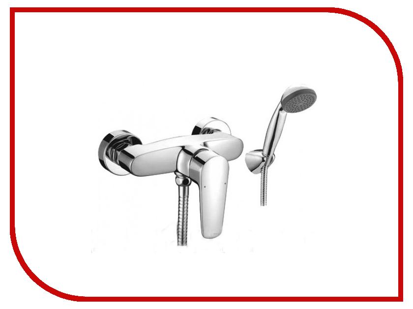 Смеситель SmartSant Инлайн SM103504AA смеситель для ванны и душа smartsant смарт инлайн излив 350 мм цвет хром