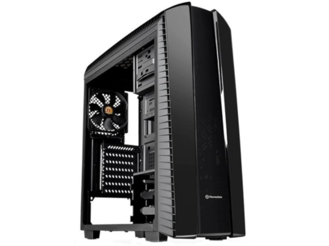 Корпус Thermaltake Versa N27 CA-1H6-00M1WN-00 Black