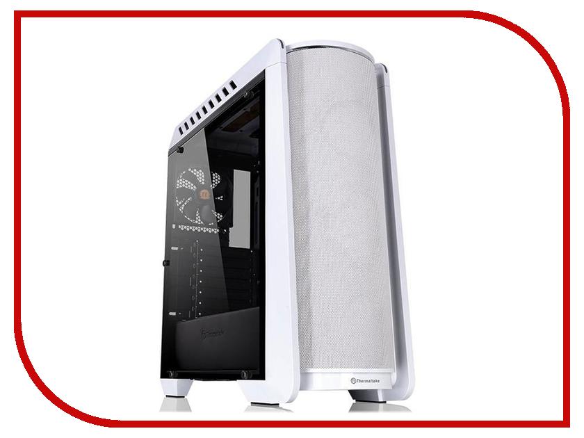 Корпус Thermaltake Versa C24 RGB White CA-1I6-00M6WN-00