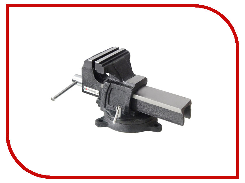 Тиски Forsage F-6540910 набор инструмента forsage t5052