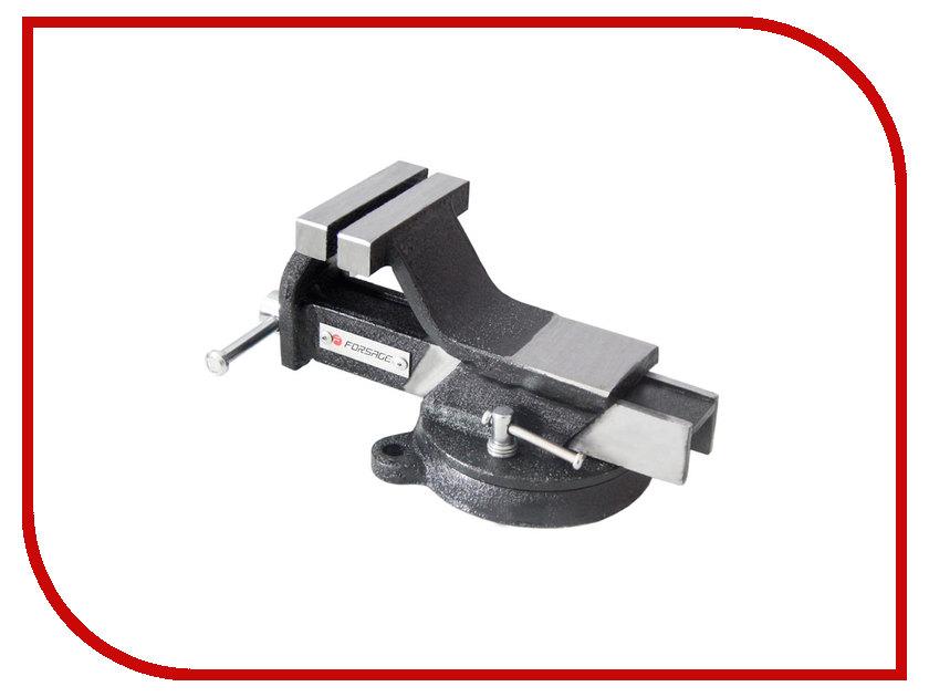 Тиски Forsage F-6540804 набор инструмента forsage 5098l
