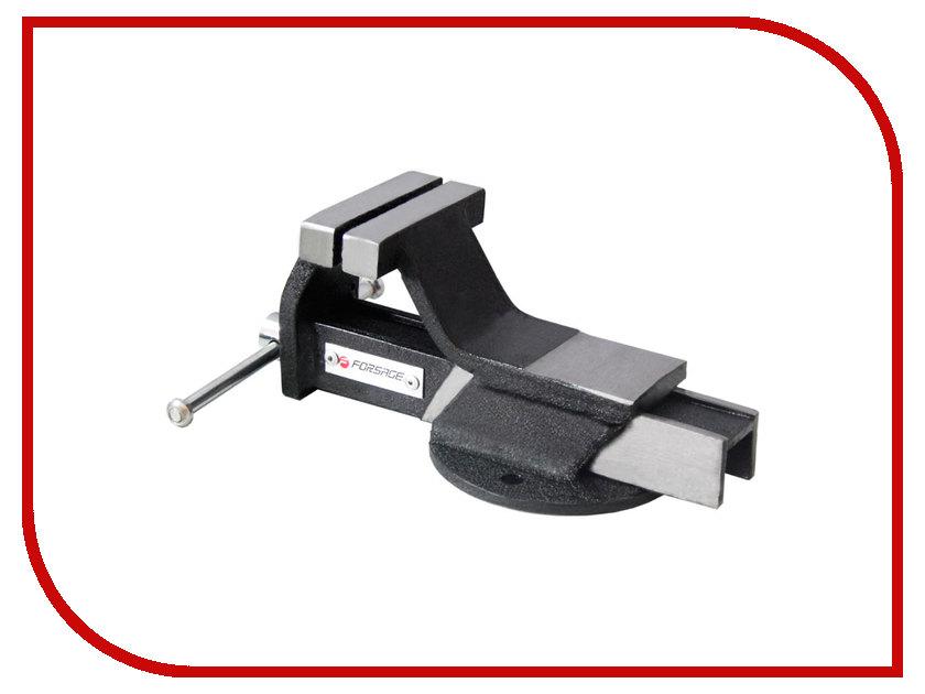 Тиски Forsage F-6540704 набор инструмента forsage 41071