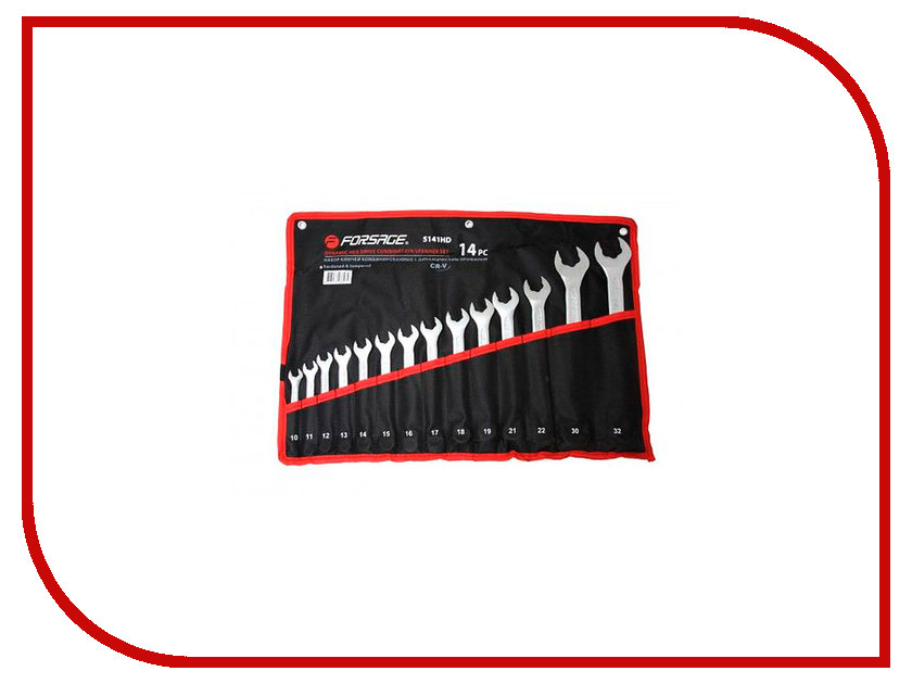 Ключ Forsage F-5141HD набор инструмента forsage 025 5 msa