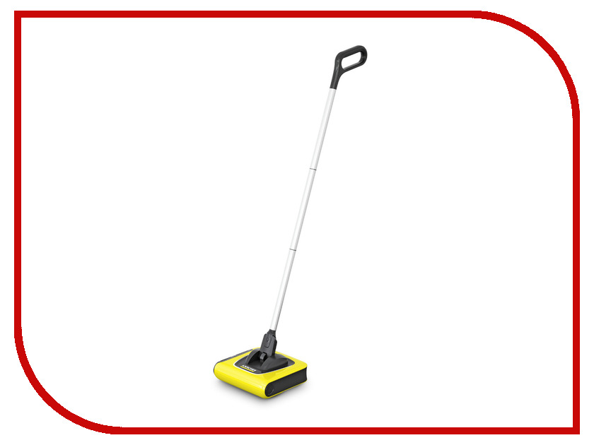 Электровеник Karcher KB 5 1.258-000 karcher rc 4 000