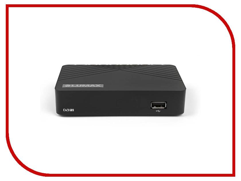LUMAX DV-1104HD