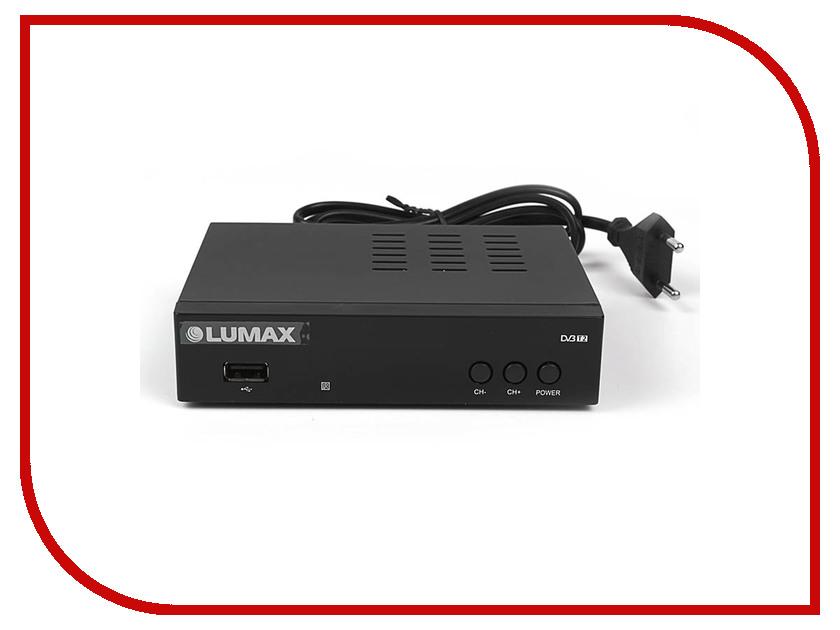 LUMAX DV-3207HD