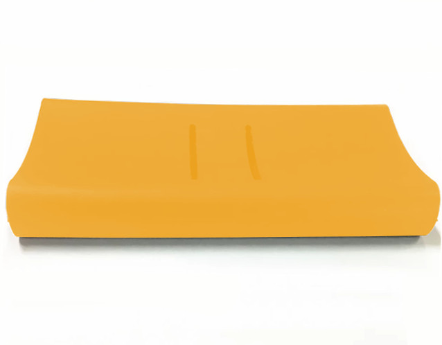 Чехол Xiaomi Silicone Case for Power Bank 2C 20000mAh Orange
