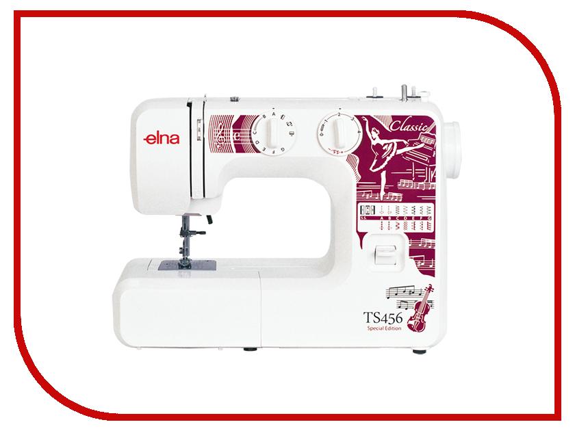 Швейная машинка Elna TS456