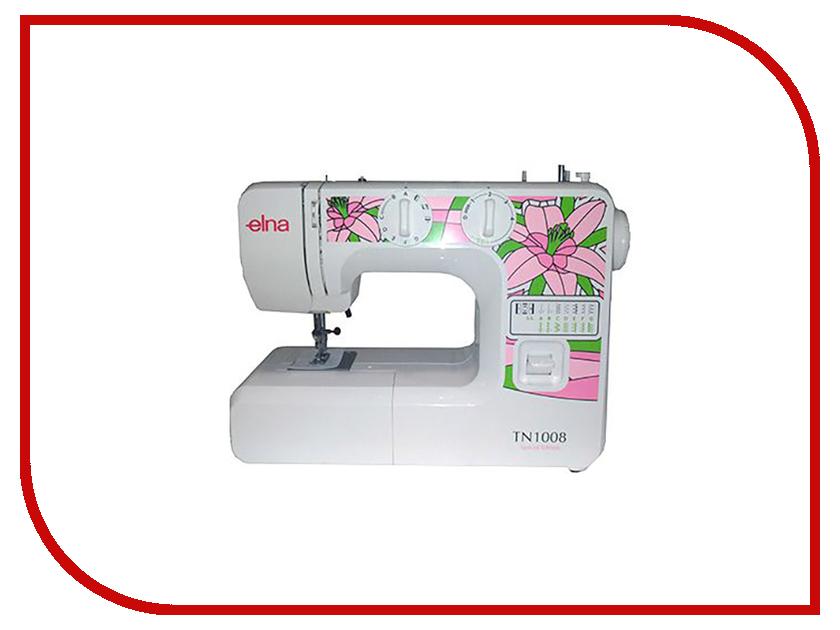 Швейная машинка Elna TN1008