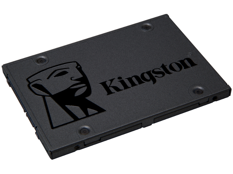 Жесткий диск Kingston A400 960Gb SA400S37/960G 960gb kingston predator ssd shpm2280p2h 960g pci e m 2