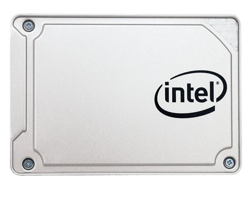 Жесткий диск Intel 545s Series 128Gb SSDSC2KW128G8XT