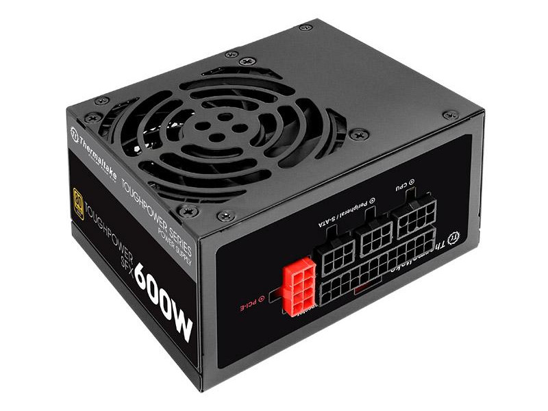 Блок питания Thermaltake Toughpower SFX 600W