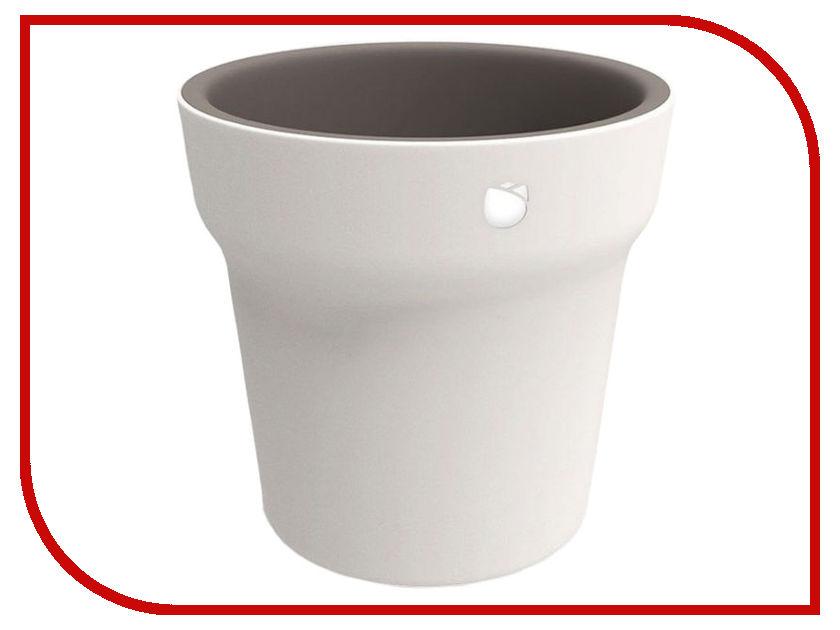 Умный горшок для растений Xiaomi Flora Smart Flower Pot original xiaomi mijia ihealth smart blood pressure monitor