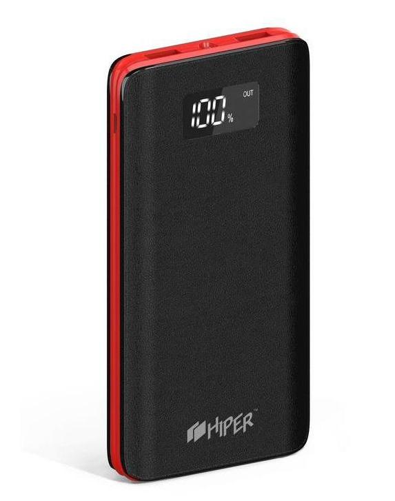 Внешний аккумулятор HIPER BS10000 — BS10000