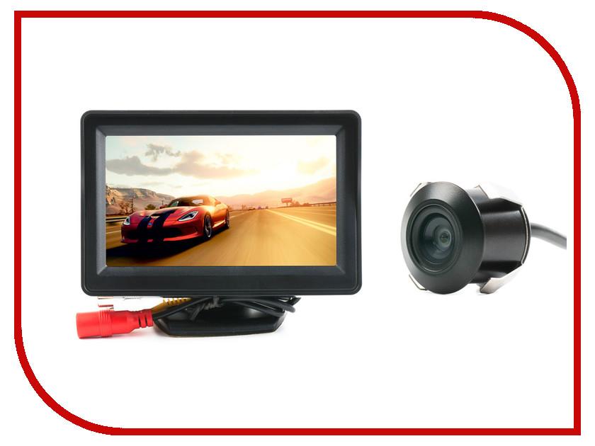 Монитор в авто Blackview TDM-KIT 432.36 авто с пробегом в твери уаз