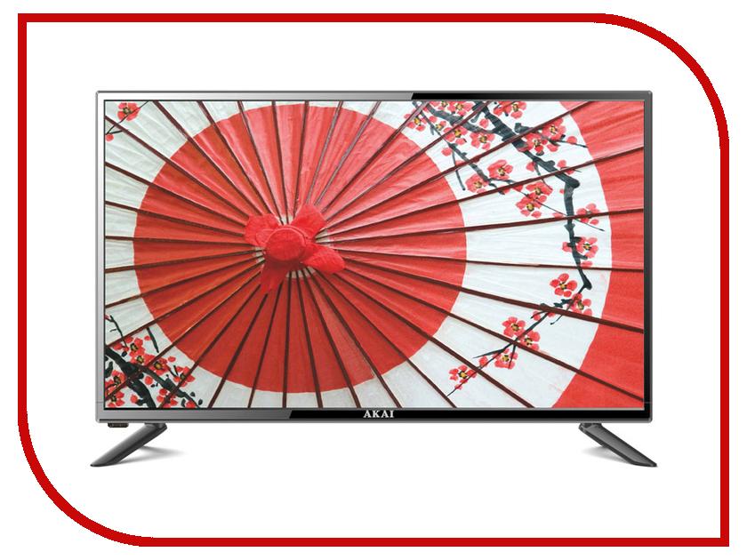 Телевизор Akai LEA-32B49P led телевизор akai les 32x82wf