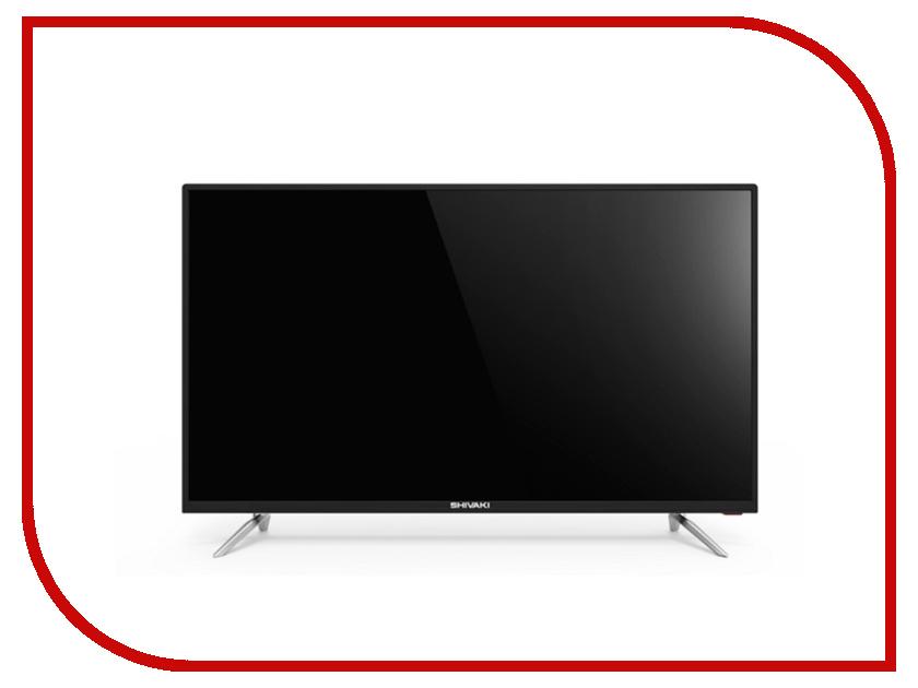 Телевизор Shivaki STV-45LED18S телевизор supra stv lc32t700wl