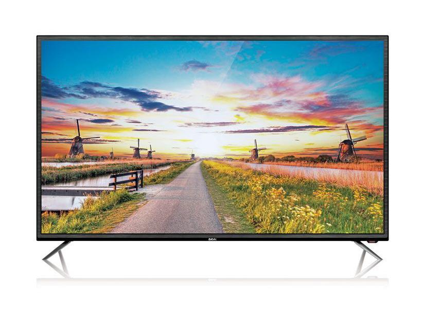 купить Телевизор BBK 50LEX-5027/FT2C по цене 23974 рублей