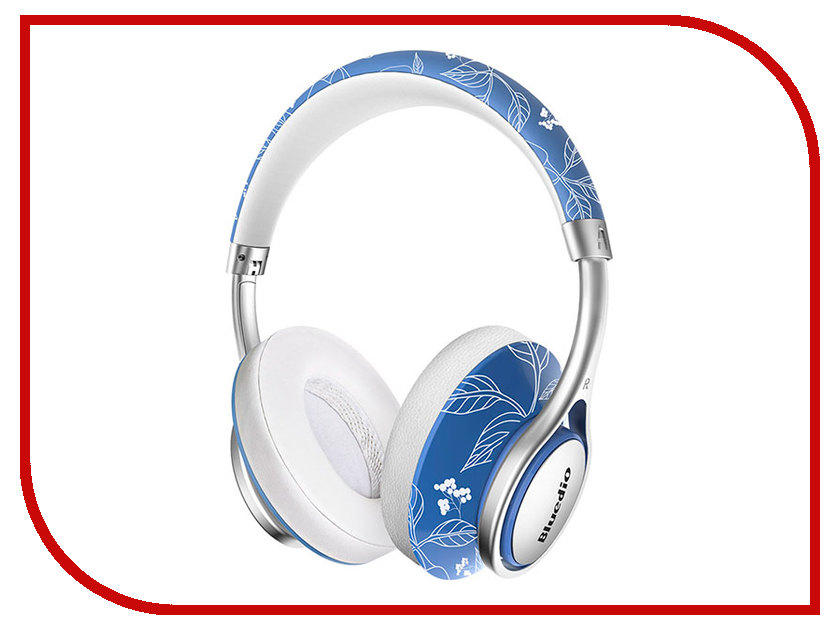Bluedio A China