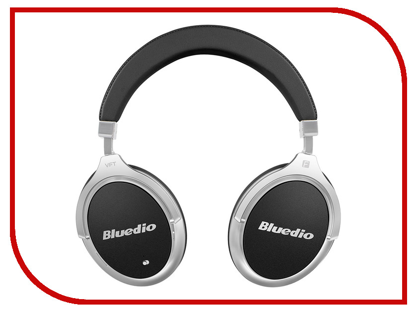 Bluedio F2 Black