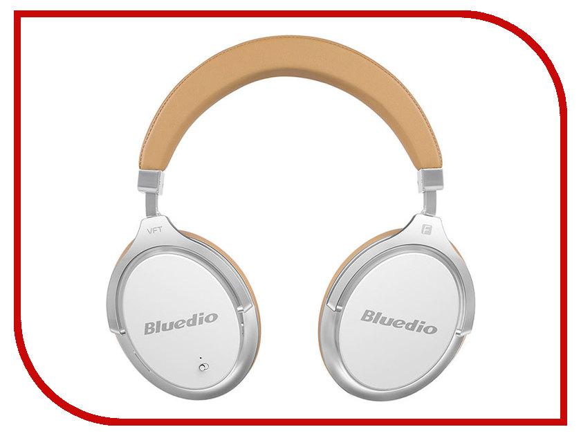 Bluedio F2 White