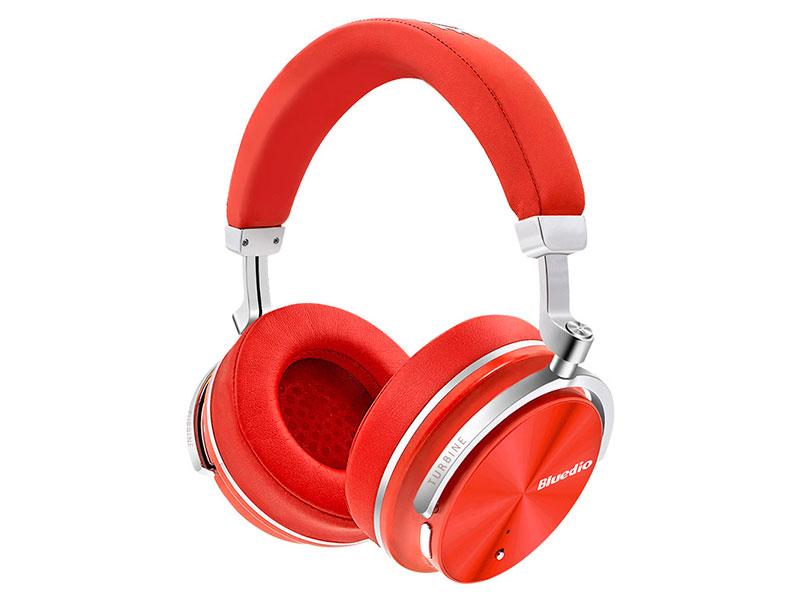 Bluedio T4 Red