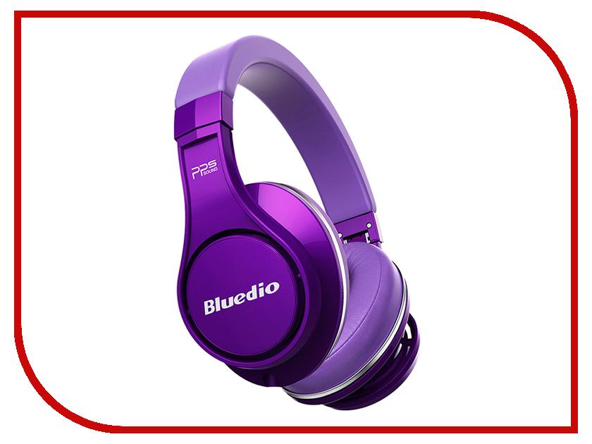 Bluedio U Purple bluedio te red