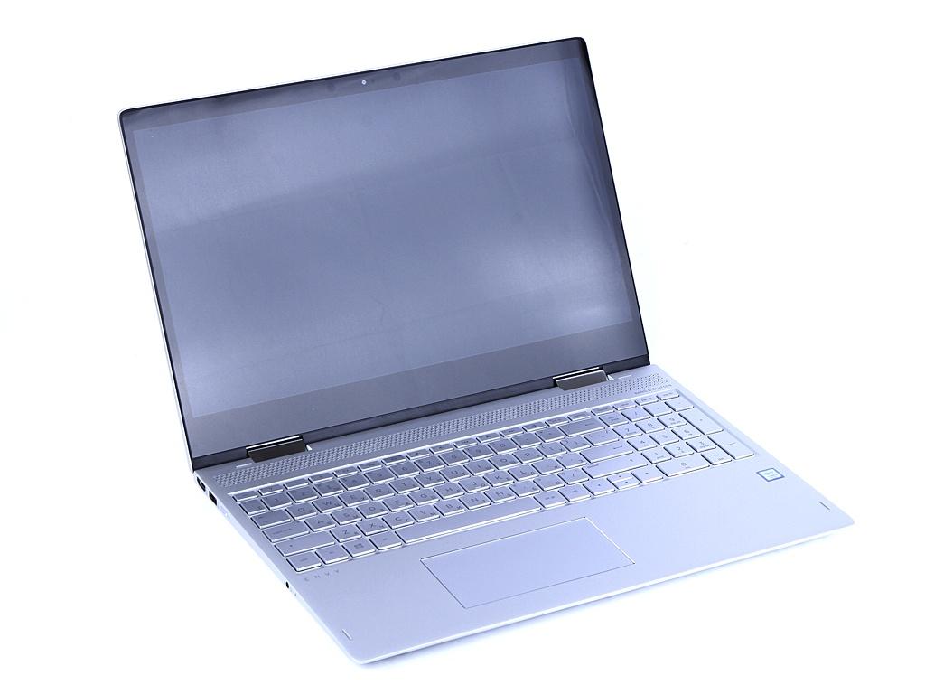 Ноутбук HP Envy x360 15-bp103ur 2PQ26EA (Intel Core i5-8250U 1.6 GHz/8192Mb/256Gb SSD/Intel HD Graphics/Wi-Fi/Cam/15.6/1920x1080/Windows 10 64-bit) ноутбук hp envy 13 ad112ur pike silver 3qr72ea intel core i5 8250u 1 6 ghz 8192mb 256gb ssd no odd intel hd graphics wi fi cam 13 3 1920x1080 windows 10 64 bit