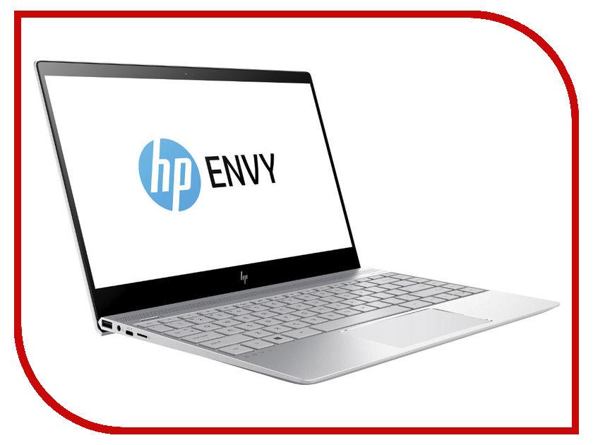 Ноутбук HP Envy 13-ad006ur 1WS52EA (Intel Core i3-7100U 2.4 GHz/4096Mb/128Gb SSD/No ODD/Intel HD Graphics/Wi-Fi/Cam/13.3/1920x1080/Windows 10 64-bit) цены онлайн
