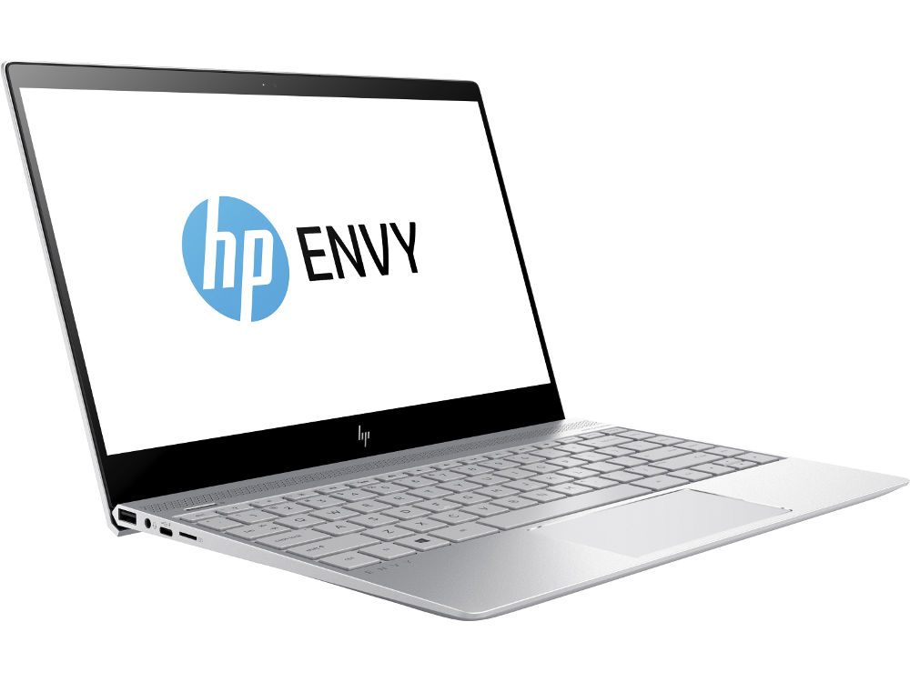 Ноутбук HP Envy 13-ad006ur 1WS52EA (Intel Core i3-7100U 2.4 GHz/4096Mb/128Gb SSD/No ODD/Intel HD Graphics/Wi-Fi/Cam/13.3/1920x1080/Windows 10 64-bit)