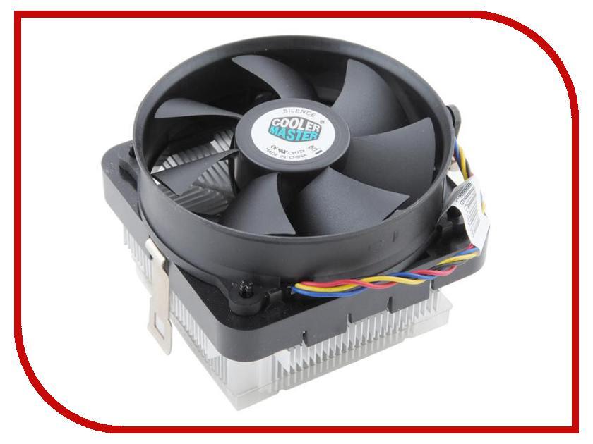 Кулер Cooler Master CK9-9HDSA-PL-GP кулер cooler master cp6 9hdsa pl gp