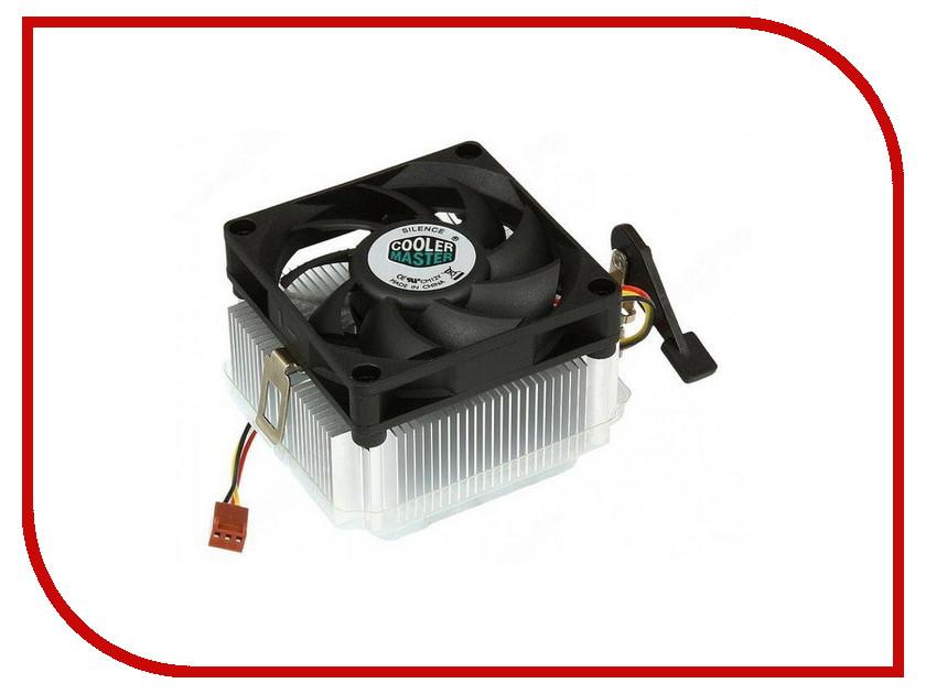 Кулер Cooler Master DK9-7G52A-0L-GP кулер для процессора coolermaster dk9 8gd2a 0l gp dk9 8gd2a 0l gp