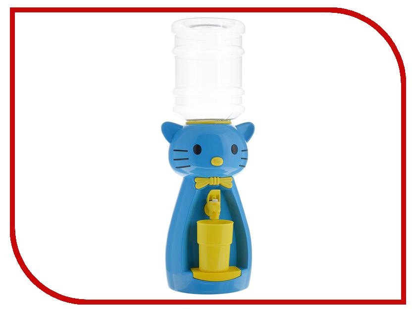 Кулер АкваНяня Китти Blue-Yellow SK40643