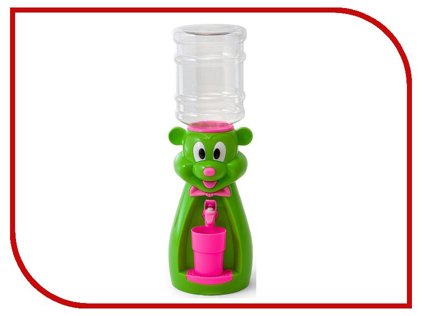 Кулер АкваНяня Микки Light Green-Pink SK40755 кулер акваняня китти marble light green