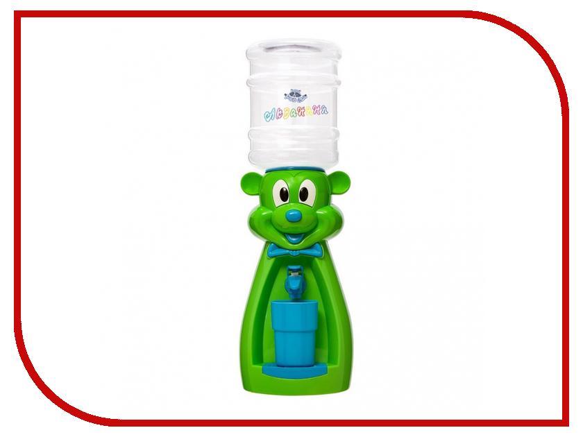 Кулер АкваНяня Микки Light Green-Blue SK40752