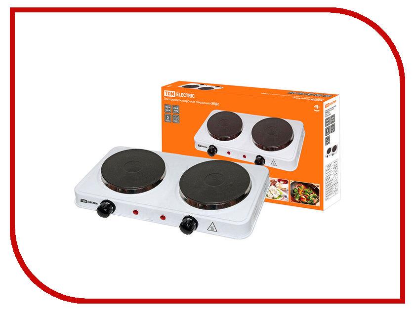 Плита TDM-Electric ЭПД2 SQ2504-0004