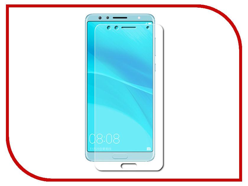 Аксессуар Защитное стекло Huawei Nova 2s Onext 41600 аксессуар защитное стекло highscreen fest xl pro luxcase 0 33mm 82179
