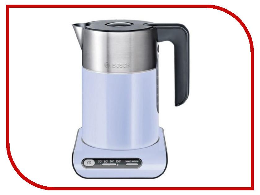 Чайник Bosch TWK 8619 чайник bosch twk 7s05
