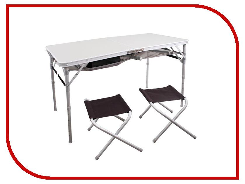 Набор складной мебели Indigo 9311 набор складной мебели feels like home 36