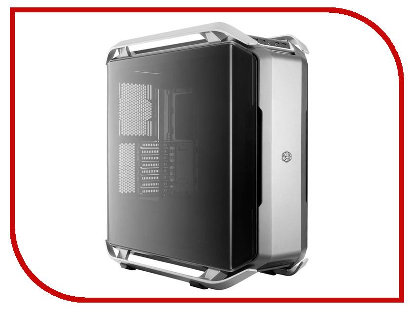 Корпус Cooler Master COSMOS C700P (MCC-C700P-MG5N-S00) w/o PSU Black/silver african cosmos