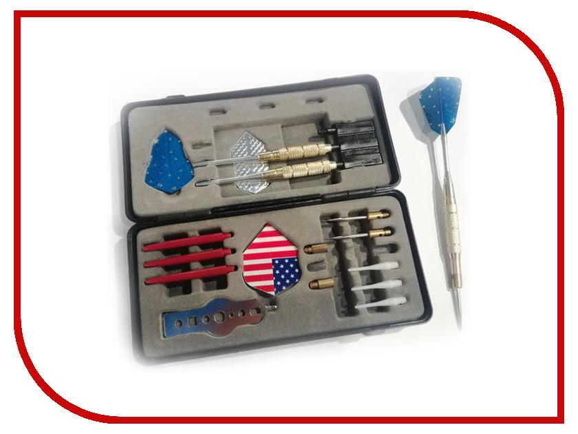 Игрушка Indigo DG81543 Профессиональный набор дротиков для дартса