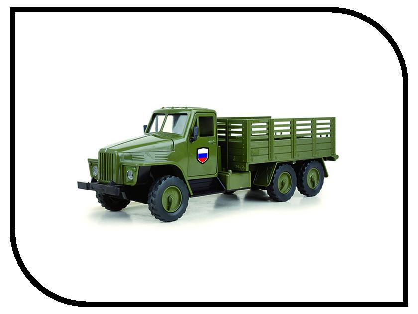Игрушка Drift ВС Грузовик бортовой кузов 48234 drift машина фрикционная